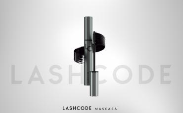 Pielęgnacyjna maskara Lashcode