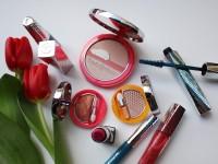Collistar Ti Amo 500, czyli kosmetyki w kropki