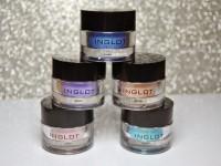 Wiosenne nowości: pigmenty marki Inglot
