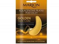 Recenzja kolagenowych płatków Marion z serii Golden Skin Care