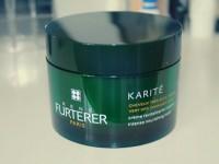 Zapowiedź testu – maska regenerująca Karité Rene Furterer