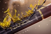 Nanoil – magia prostoty w skutecznej pielęgnacji włosów