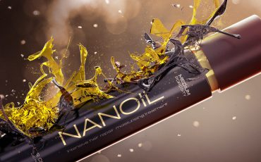 Nanoil - skuteczna pielęgnacja włosów