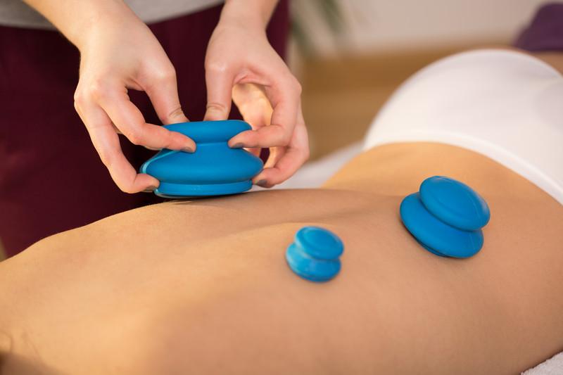 Czy znasz lecznicze właściwości masażu bańką chińską?