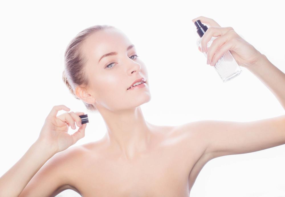 Woda termalna w kosmetykach. Jak działa?