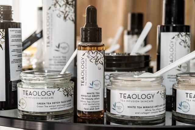TEAOLOGY – herbaciana marka w świecie kosmetyków