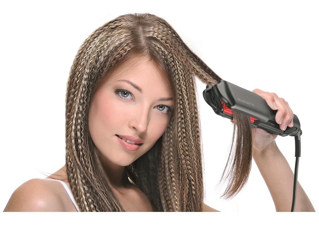 Karbownica do włosów – jakie ma właściwości i jaką wybrać?