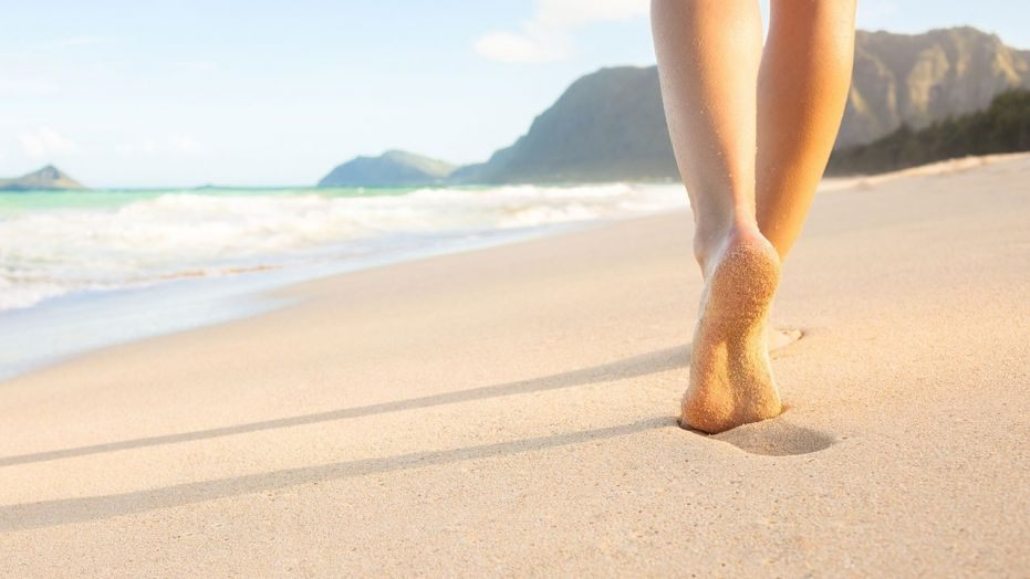 Lato, lato, lato czeka… Zadbaj o skórę przed wakacjami