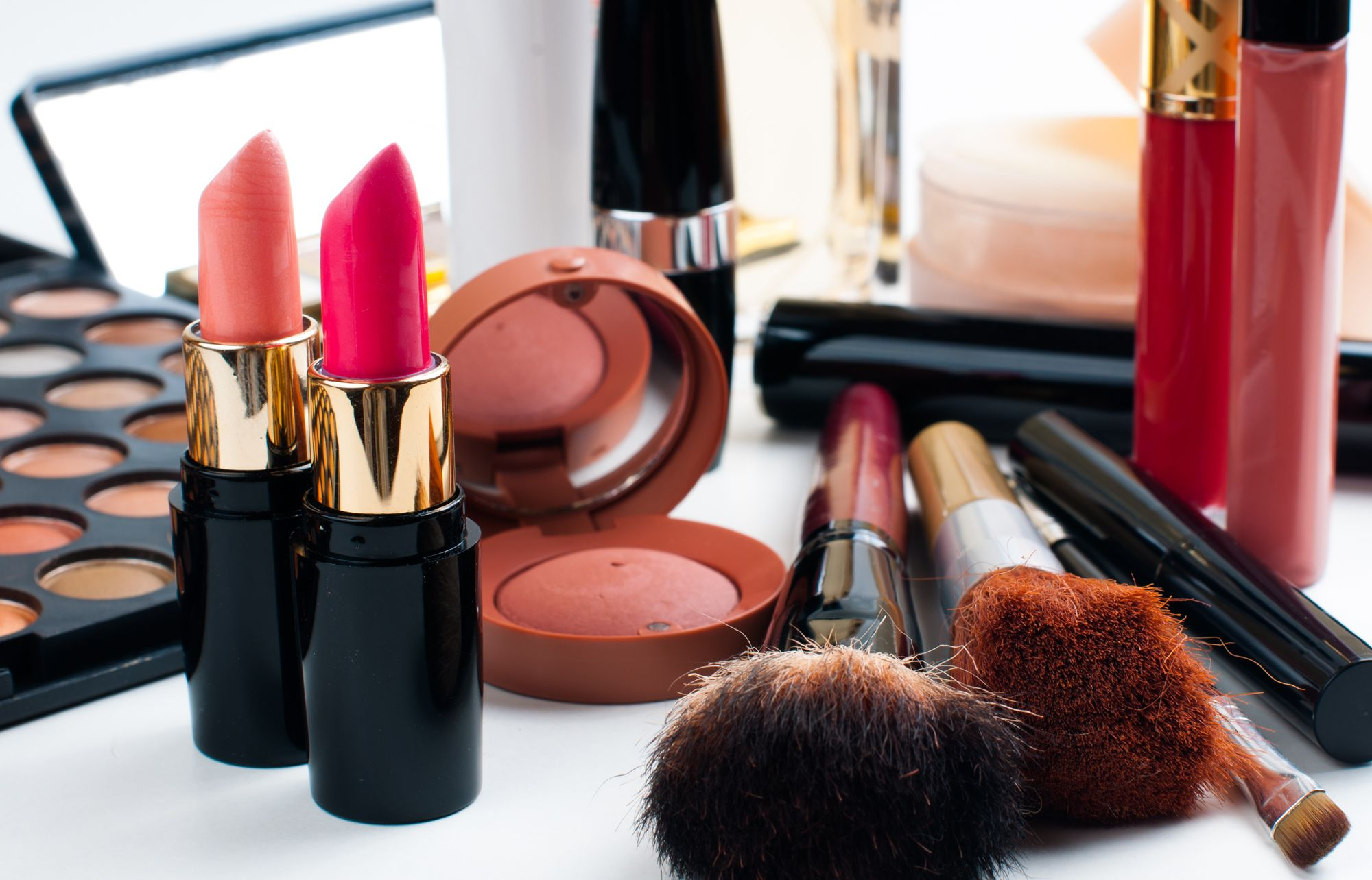 Jak prawidłowo stosować kosmetyki?