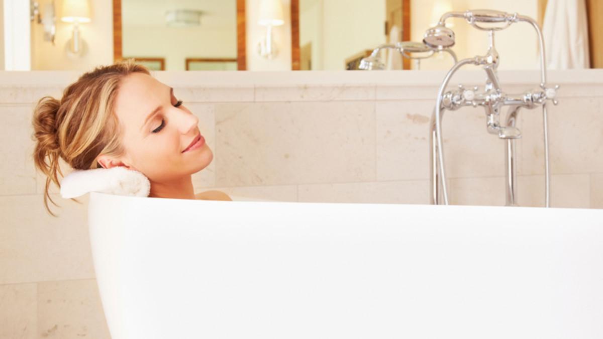 Pudry do kąpieli – skuteczny i przyjemny sposób na pielęgnację ciała