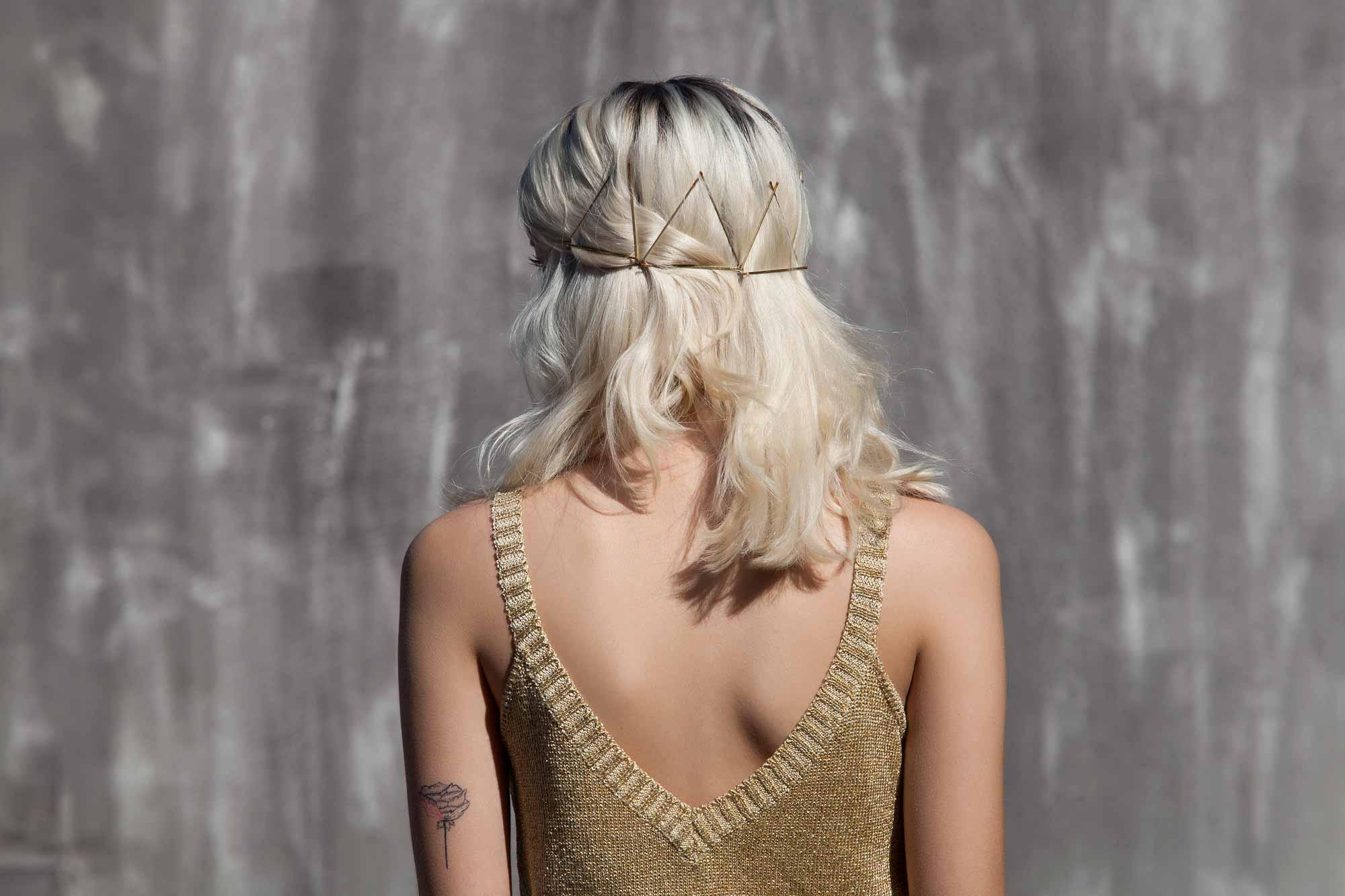 Wsuwki do włosów – wszystko, co chciałabyś o nich wiedzieć