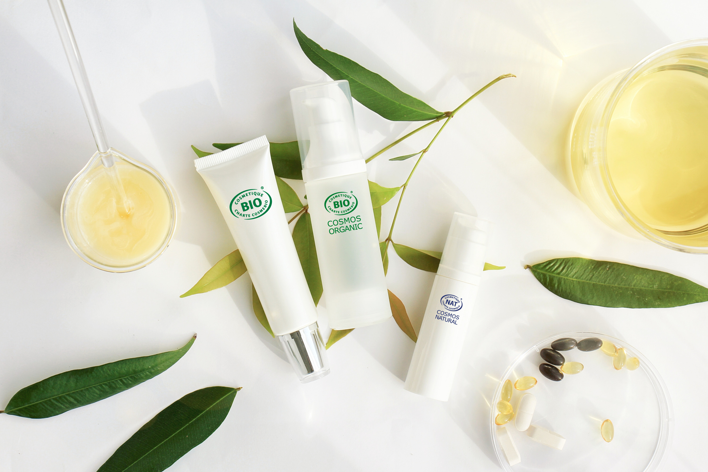 BIO, EKO, VEGE. Jakie kosmetyki naturalne są najlepsze?