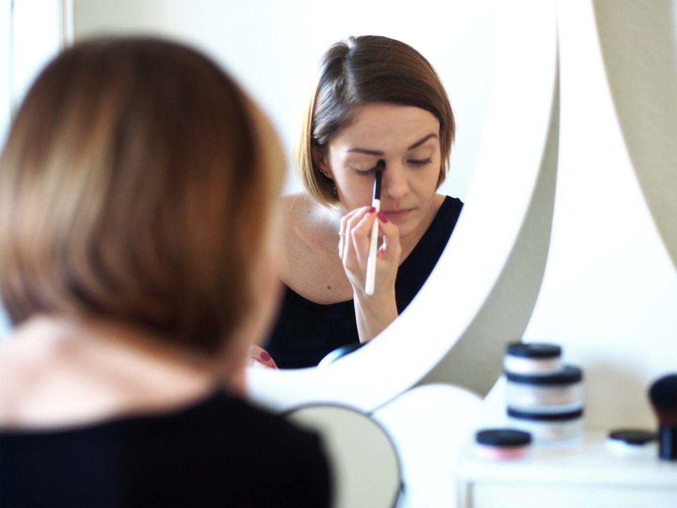 Jaki makijaż jest najzdrowszy dla twojej cery?
